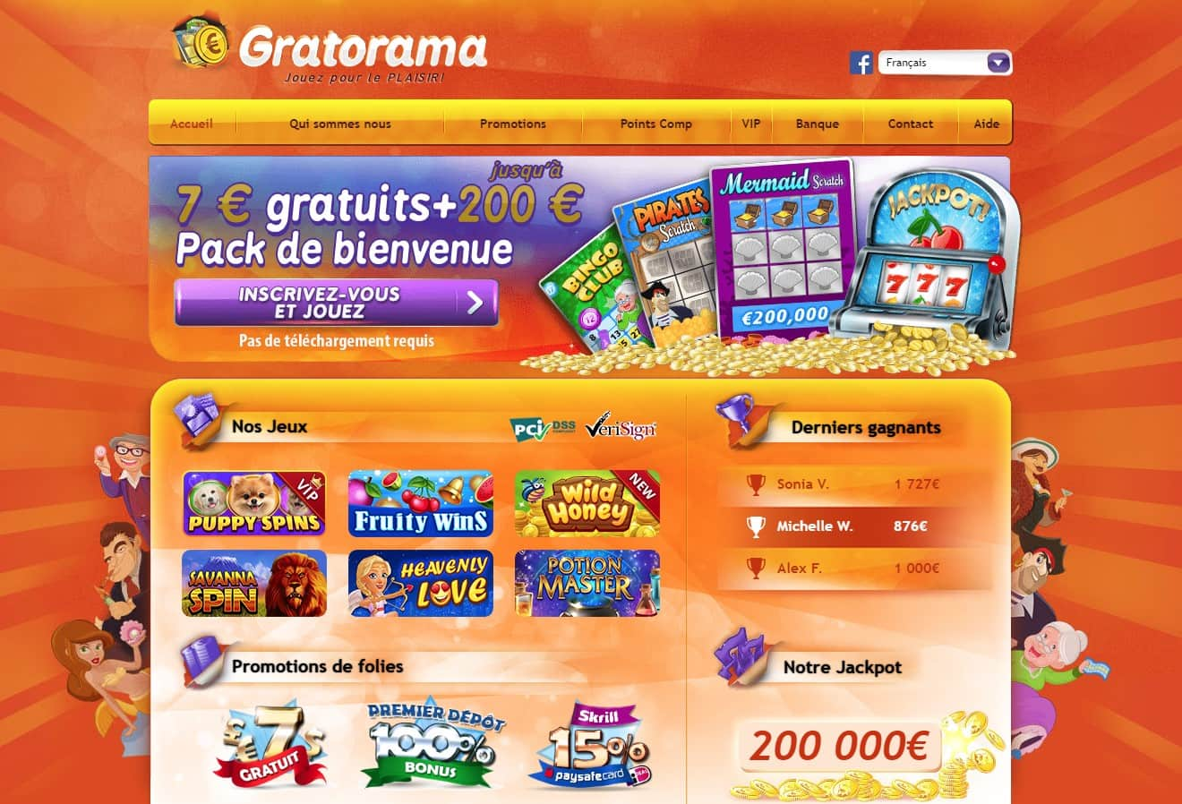 Test Gratorama : la revue complète